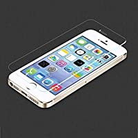 Coolcase Premium Crystal Clear Tempered-Glass Screen Protector for IPhone 6
