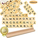 Sunshine smile Buchstaben Holz Scrabble Steine Holz Scrabble Fliesen Holz Scrabble Buchstaben Holz Buchstabe Fliesen Zum Spielen