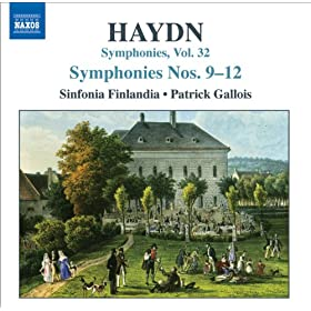 Symphony No. 10 in D Major, Hob.I:10: I. Allegro