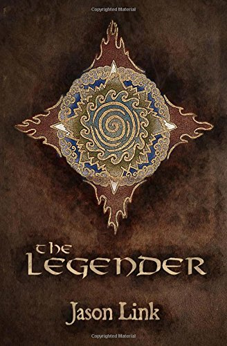 The Legender: Volume 1 (Arkosaegan)
