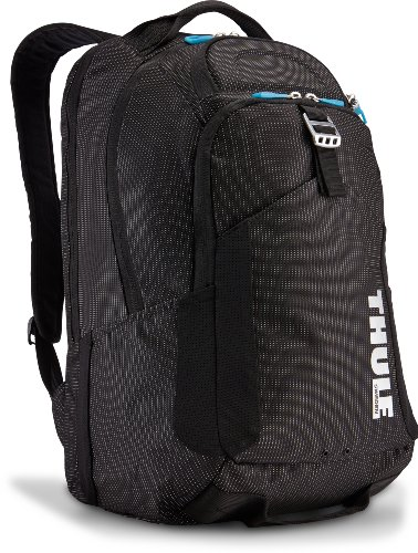 Thule Crossover Sac à dos en nylon pour MacBook Pro 17'/iPad No