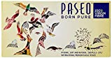 #8: Paseo Born pure 200 Pulls - 2 ply facial tissue (4)