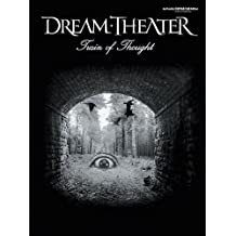 Dream Theater - Train Of Thought - -Authentic Guitar Tab Edition
