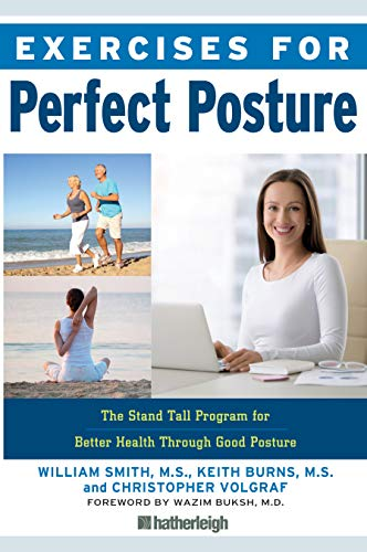 Zoom IMG-2 exercises for perfect posture the