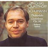 Schumann: Dichterliebe / Liederkreis, Op. 39