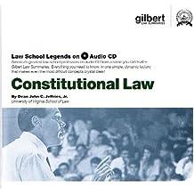 Constitutional Law (Law School Legends)