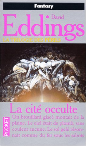 La Cité occulte par David Eddings