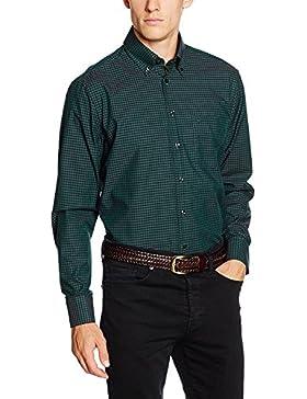 Seidensticker Bd Patch, Camisa para Hombre