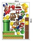 *Super Mario Bros