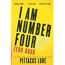 Zero Hour (Turtleback School & Library Binding Edition) (Lorien Legacies: The Lost Files) by Pittacus Lore (2016-05-31)