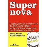 Nicola Biondo (Autore), Marco Canestrari (Autore) (1)Disponibile da: 10 maggio 2018 Acquista:  EUR 18,00  EUR 15,30 16 nuovo e usato da EUR 15,30