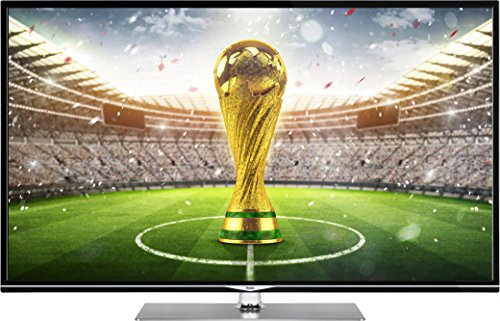 "Haier U55H7100 55"" 4K Ultra HD HDR Smart TV WiFi - Televisor (Netlfix 4K Ultra HD, HDR, A+, 16:9, 3840x2160, Negro) (55)"