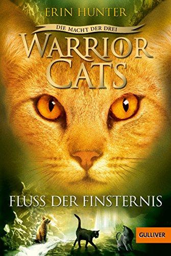 Warrior Cats - Die Macht der drei, Verbannt: III, Band 3 (German Edition)