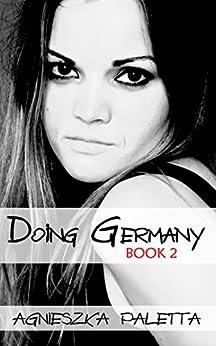 Doing Germany: Book 2 (English Edition) von [Paletta, Agnieszka]