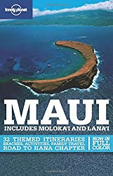 Maui includes Moloka'i and Lana'i