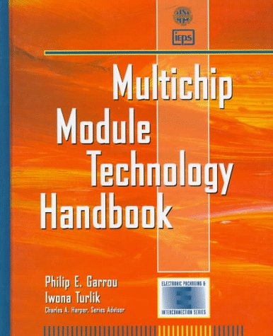 Multichip Module Technology Handbook