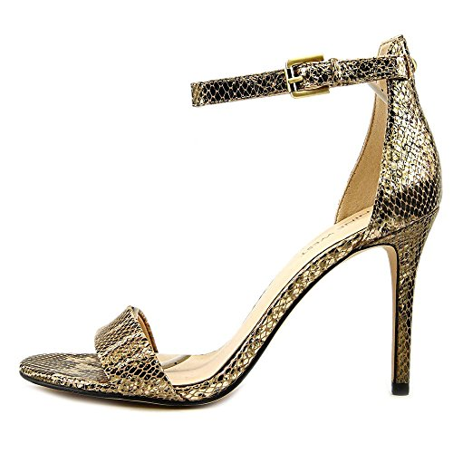Nine West Mana Synthétique Talons gold