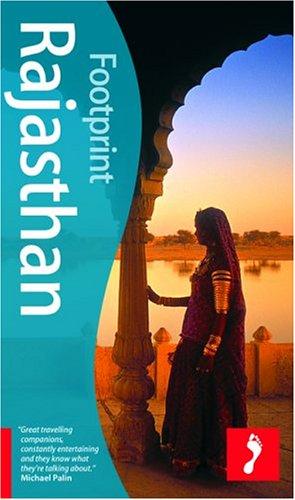 Footprint Rajasthan