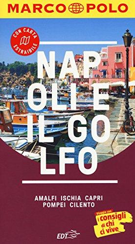 Napoli e il golfo. Con atlante stradale