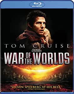 War of the Worlds [Blu-ray] [2005] [US Import]