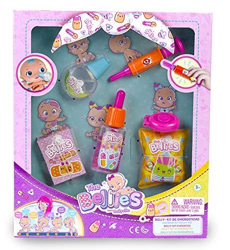 Splash Toys The Bellies Emergency Kit, 30278, Rosa