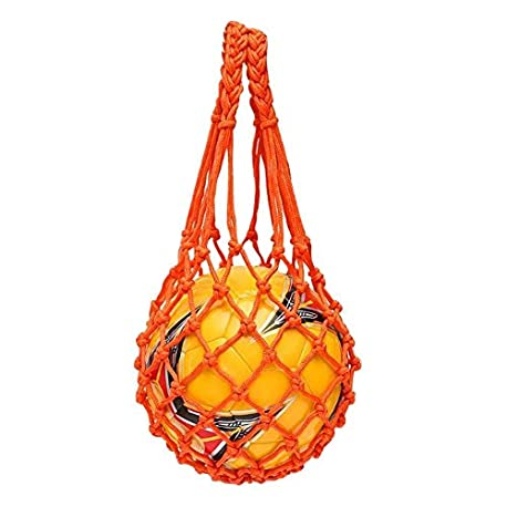 Black Temptation Basketball Net Basketball Bag Sports Equipment Bolsa de Almacenamiento Football Bag 02