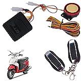 Vheelocityin Bike / Motorcycle/ Scooter Remote Start AlarmFor Hero Motocorp Pleasure