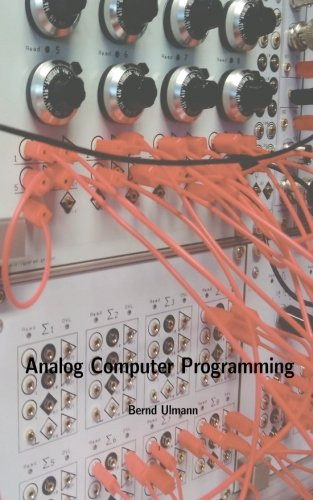 Preisvergleich Produktbild Analog Computer Programming