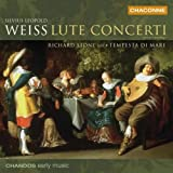 Weiss : Lute concerti