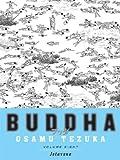 Buddha, Volume 8: Jetavana (Buddha (Paperback))