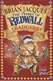 Tribes Of Redwall - Badgers
