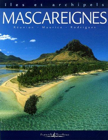 Mascareignes : Réunion-Maurice-Rodrigues par Emmanuelle Grundmann