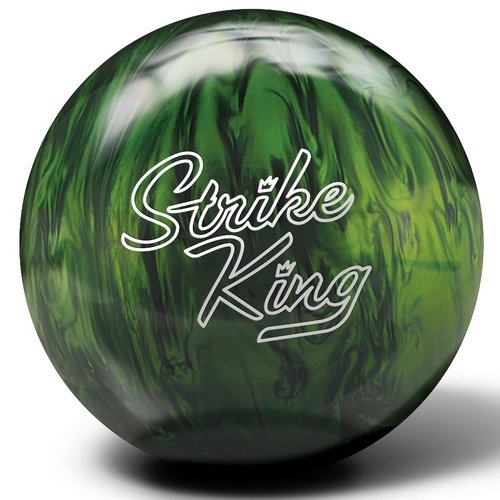 brunswick-strike-king-bowling-ball-green-size11-lbs