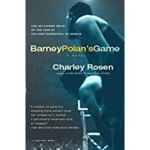 Barney Polan's Game (Harvest Book)