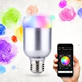 Bluetooth LED Glühlampe