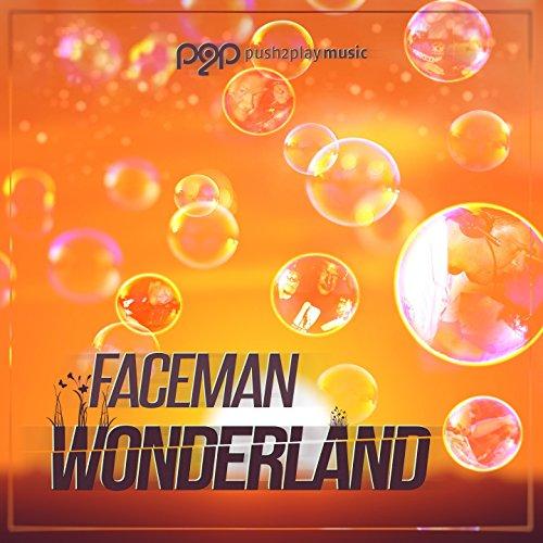FaceMan-Wonderland