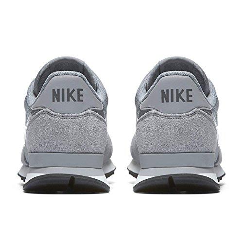 Nike Donna 828407-004 scarpe sportive Grigio