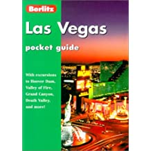 Las Vegas (Berlitz Pocket Guides)