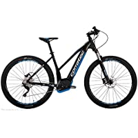 Corratec Damen E-Power X Vert 29er Cx Trapez Fahrrad