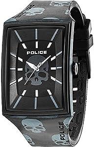 Reloj unisex Police Watches VANTAGE-X R1451145013 de Police