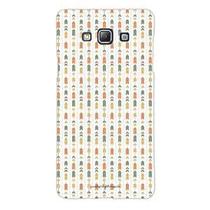 Designer Phone Covers - Samsung A5-TribalArrows
