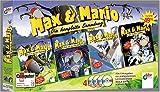 Max und Mario. Das Abenteuerpaket. 2 CD- ROM. 2 spannende Abenteuer für die ganze Familie