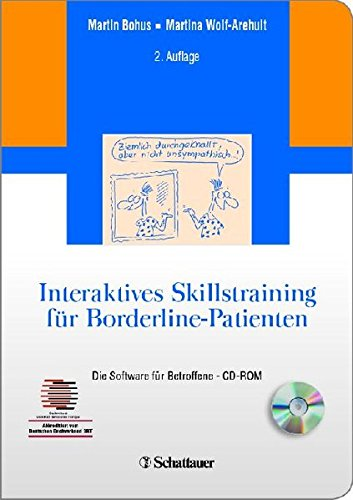 Interaktives Skillstraining für Borderline-Patienten -