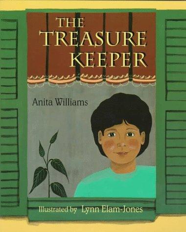 Treasure Keeper (Pennant) (Treasure Keeper)
