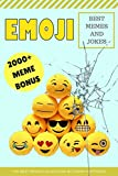 EMOJI: Best Funny Memes and Jokes (ADULT CONTENT) + BIG BONUS