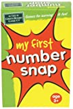 My First Number Snap