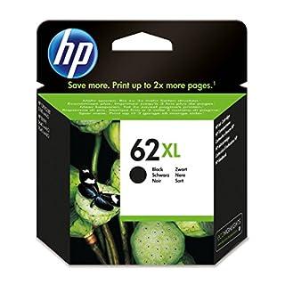 HP 62XL High Yield Black Original Ink Cartridge C2P05AE#UUS