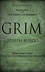 Grim: Dark Fairy Tales for the Psychologically Minded