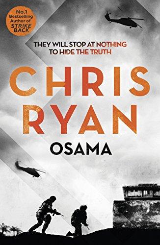 Osama by Chris Ryan