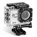 Best HP Waterproof Video Cameras - Elephone Ele Cam Explorer with Wi-Fi Sports Camera Review